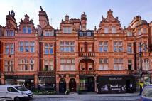 Studio apartment to rent in Mount Street, Mayfair...