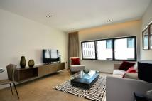 1 bed Flat to rent in Babmaes Street...