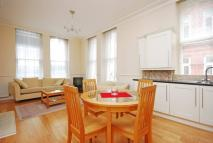 Maddox Street Flat to rent