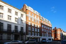 Flat in Grosvenor Street...