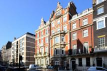 2 bedroom house in Hill Street, Westminster...
