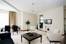 1 bedroom Flat in Arlington Street...