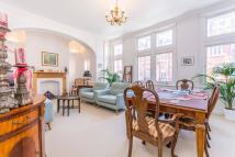 1 bedroom Flat in South Audley Street...