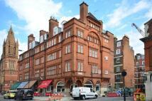 Flat in Duke Street, Mayfair, W1K