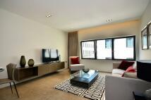 1 bedroom Flat to rent in Babmaes Street...
