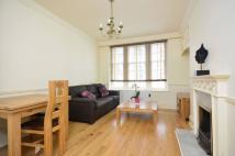1 bed Flat to rent in Carrington Street...