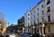 Stanhope Place Flat to rent