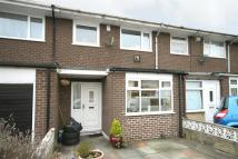3 bed Terraced property in Amberwood Drive, Baguley...