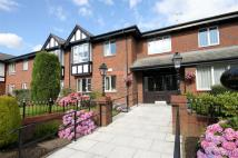 1 bedroom Retirement Property for sale in Brown Street, Altrincham...