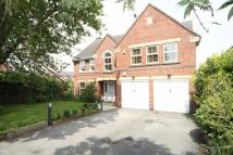 5 bed Detached property in Aimson Road West...