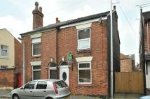 2 bedroom semi detached house to rent in Lord Street, Crewe