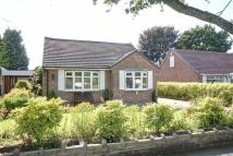 Detached Bungalow in Greengate, Hale Barns...
