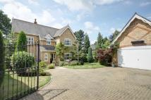 Detached home for sale in Park Road, Bowdon...