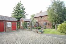 3 bedroom Detached property for sale in Black Moss Road...