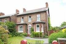 4 bed Detached house for sale in Altrincham Road...