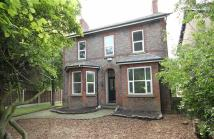 Altrincham Road Detached property for sale