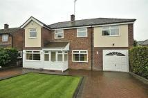 Detached house to rent in Warburton Close...