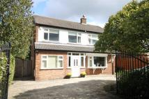 4 bed Detached home for sale in Gorsebank Road...