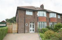 5 bedroom semi detached property to rent in Rydal Drive, Hale Barns...