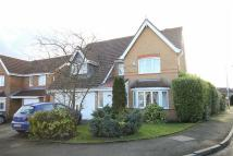 4 bed Detached property for sale in Nethercote Avenue...