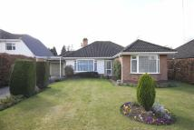 Detached Bungalow for sale in Stonemead Avenue...