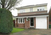 4 bed Detached house to rent in Alder Drive, Timperley...