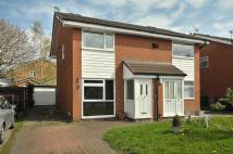 2 bed semi detached home to rent in Bowness Road, Timperley