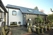 Barn Conversion in Church Brow, Bowdon...
