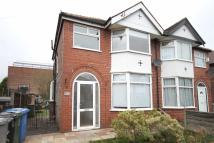 semi detached house for sale in Bollin Drive, Timperley...