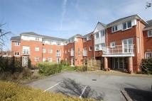 1 bed Retirement Property in Howard Court, Timperley...