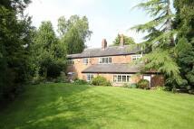 Cottage for sale in Hale Road, Hale Barns...