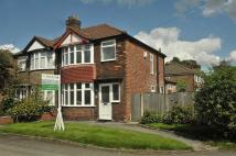 3 bedroom semi detached house to rent in Colebrook Road, Timperley