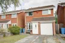 3 bedroom Detached house in Kendal Close, Timperley...