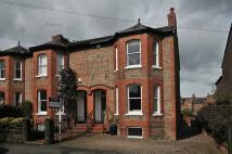 3 bedroom End of Terrace home to rent in Broom Road, Hale