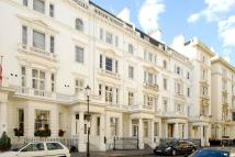 Queensberry Place Studio flat to rent