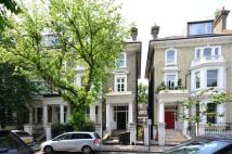 3 bed Flat in Redcliffe Gardens...