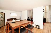 Studio apartment to rent in Ennismore Gardens...