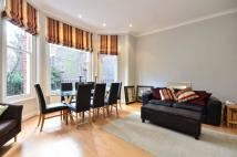Flat to rent in Courtfield Road...
