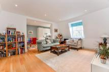 Flat to rent in Queens Gate Terrace...