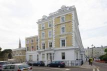 Onslow Gardens Studio flat to rent
