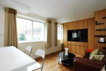 Studio flat to rent in Fulham Road, Chelsea...
