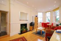 Studio flat in Cromwell Road...