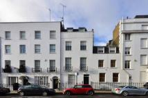Montpelier Street property to rent