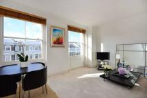 Redcliffe Gardens Flat to rent