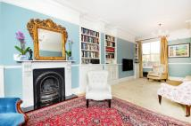 4 bedroom home in Tetcott Road, Chelsea...
