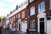 Stanhope Mews East property for sale