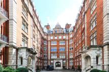 1 bed Flat in Queens Gate...