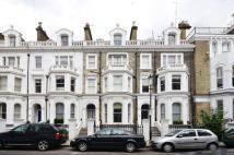 2 bed Flat in Coleherne Road...