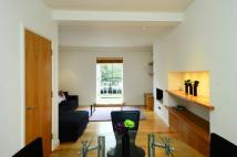 Maisonette for sale in Old Brompton Road...