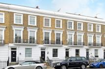 house to rent in Lamont Road, Chelsea...